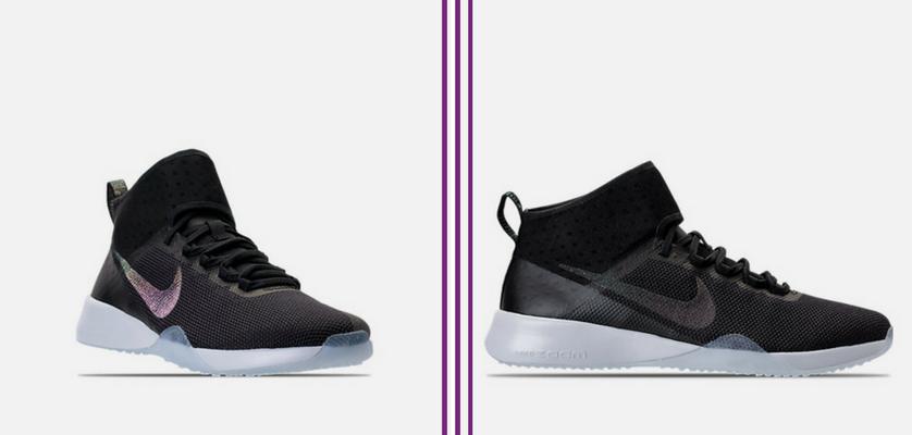 ala columpio distorsión  Nike Air Zoom Strong 2: Características - Zapatillas para entrenamiento y  gimnasio | MundoTraining