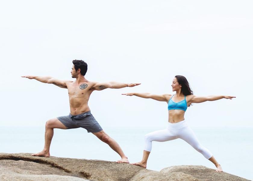 yoga-postura-el-guerrero