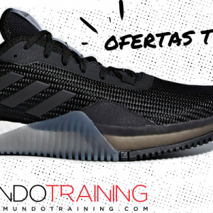 Chollos training de la semana: 8 zapatillas fitness de Adidas