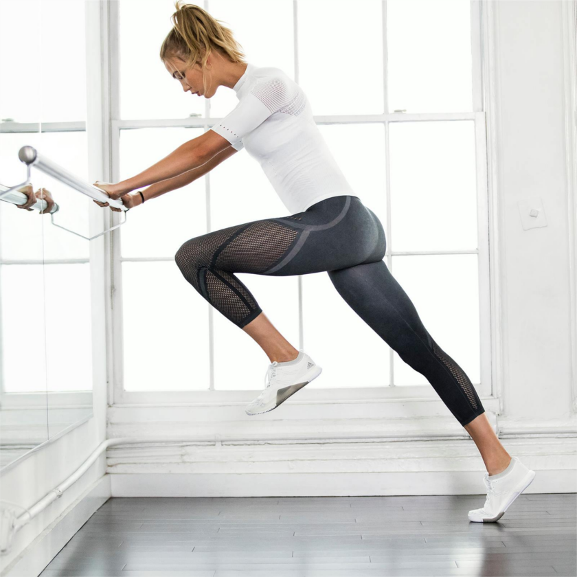tendencias training 2018 body ballet