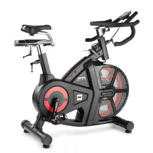 Bicicleta de spinning BH Fitness Air Mag Manual