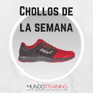 Chollos de la semana: 8 zapatillas de entrenamiento y gimnasio