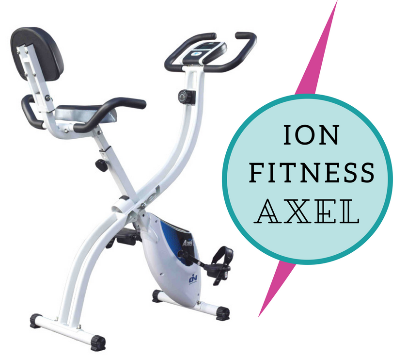 ION Fitness Axel