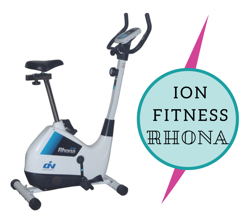 ION Fitness Rhona