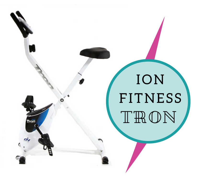 ION Fitness Tron