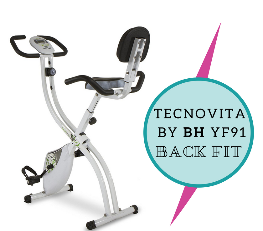 Tecnovita By BH YF91 Back Fit
