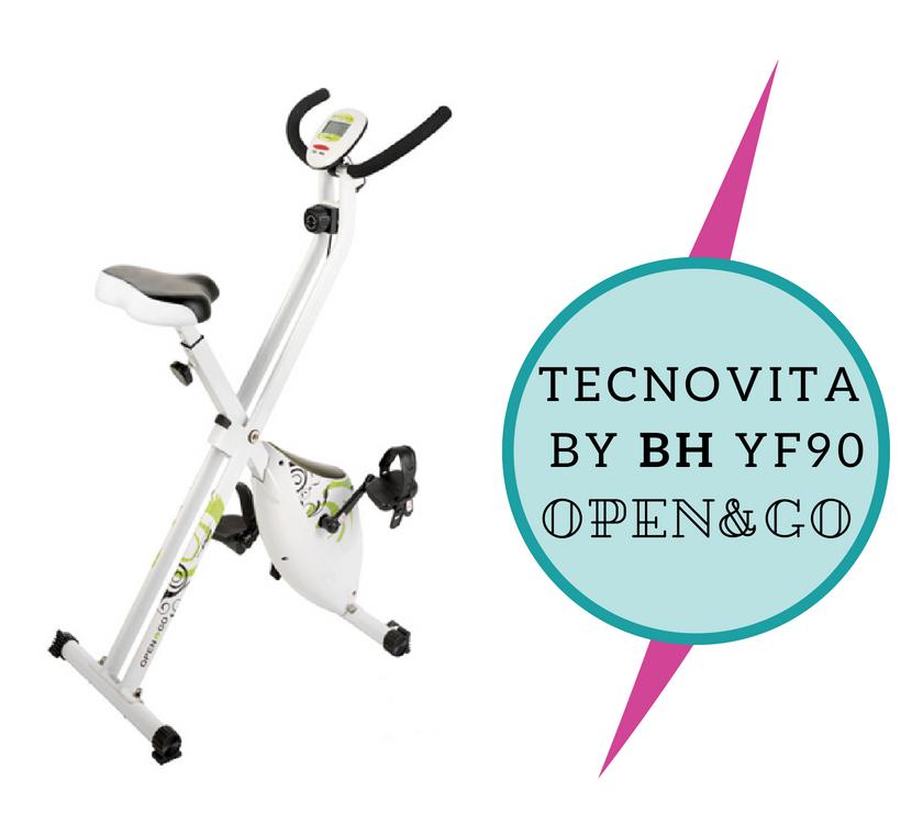 Tecnovita By BH YF90 open go