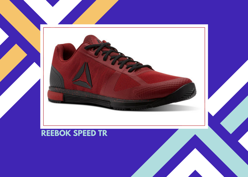 Rebajas Zapatillas CrossFit/Training 2018