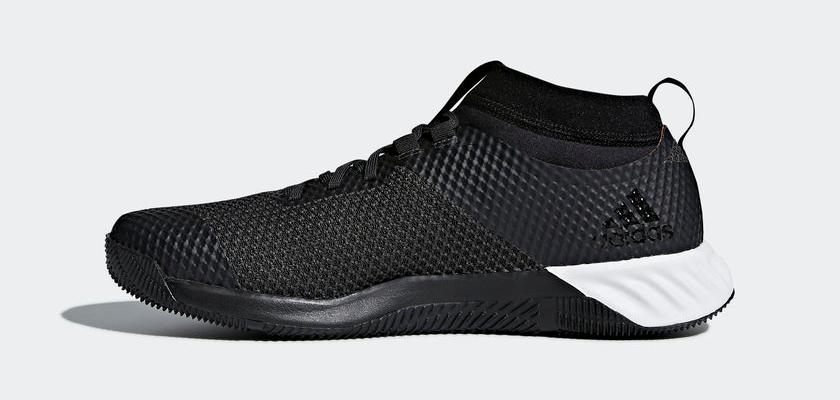 adidas crazytrain pro 3 características zapatillas para
