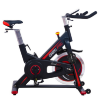Bicicleta de spinning Get Fit Rush 451