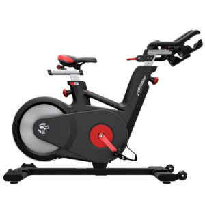 Bicicleta de spinning Life Fitness IC4
