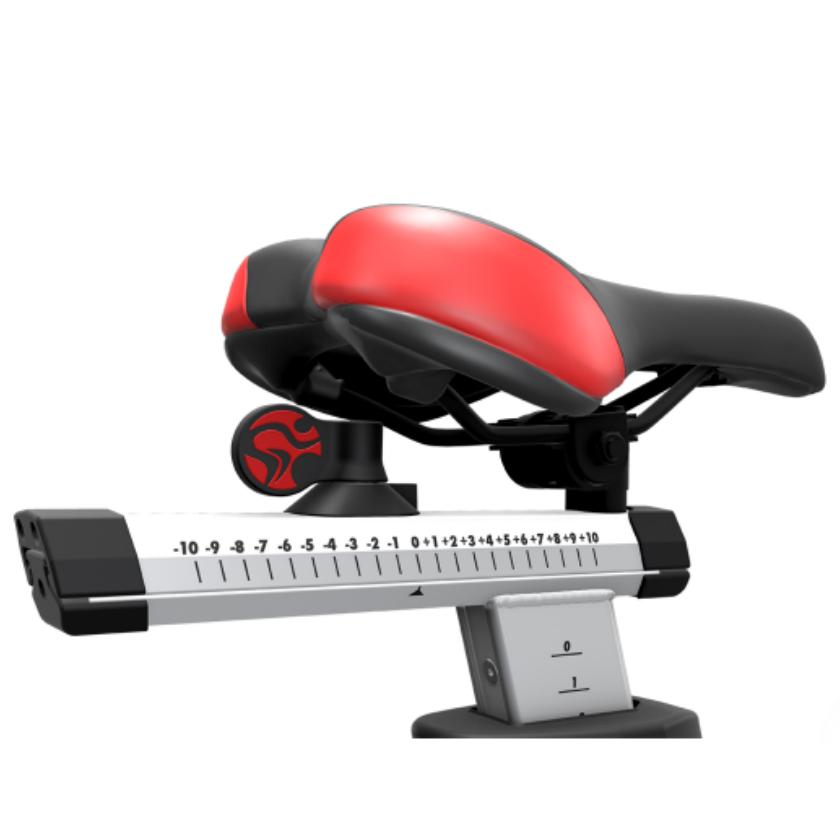 Life Fitness IC4 sillín