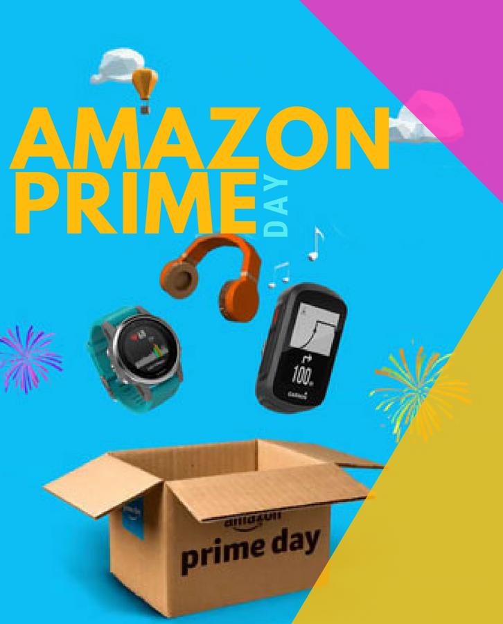 ¡Las mejores ofertas del Amazon Prime Day 2018! en oferta y rebajas