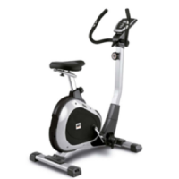 Bicicleta de spinning BH Fitness ARTIC H673