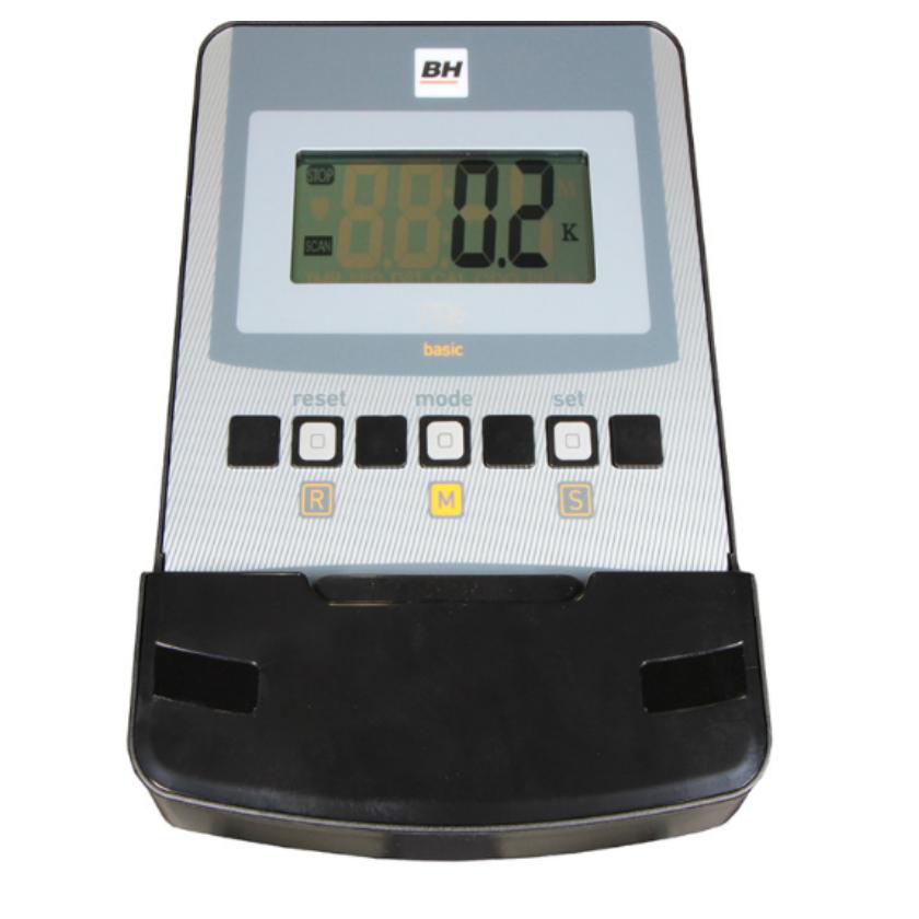 BH Nexor Plus H1055N monitor
