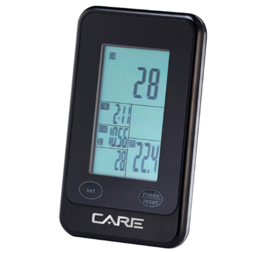 Care Racer Pro monitor