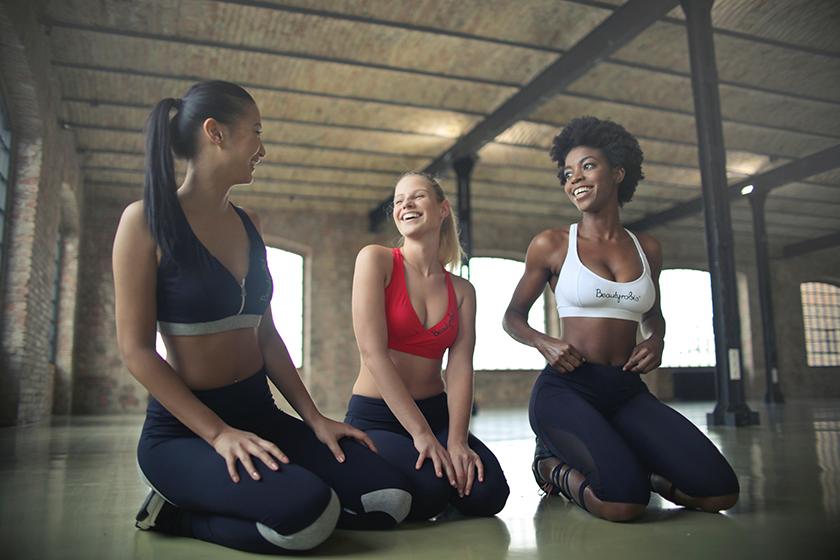 Cómo tonificar glúteos con 10 sencillos ejercicios