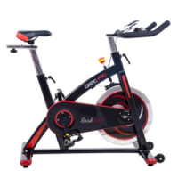 Bicicleta de spinning Get Fit Rush 331