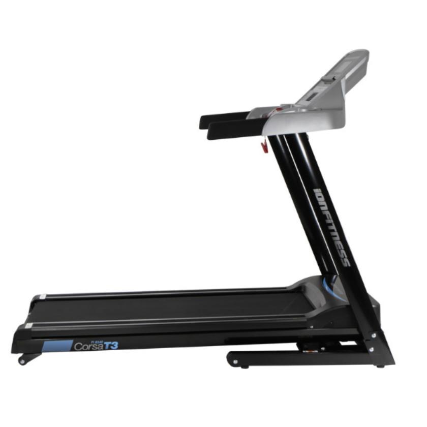 ION Fitness Corsa T3: perfil