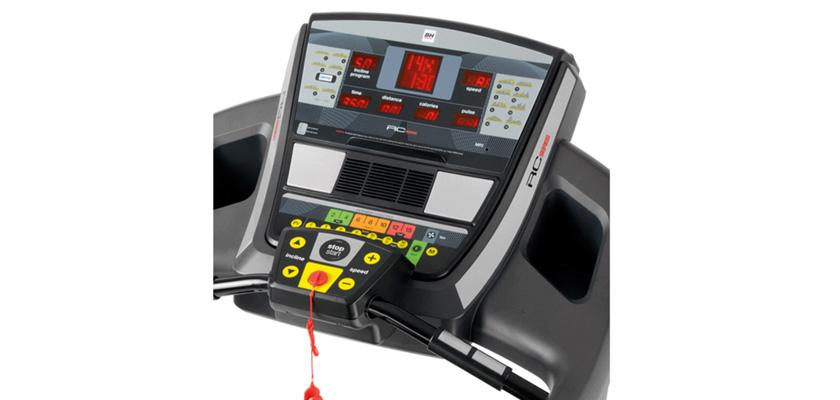 BH I. RC09 KMO: monitor