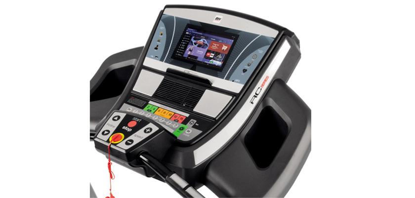 BH RC05 TFT: monitor