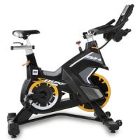 Bicicleta de spinning BH Fitness SuperDuke Power H946