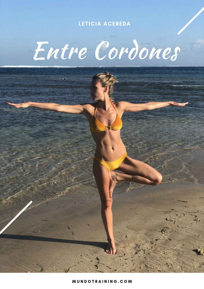 4 MESES SIN CORRER