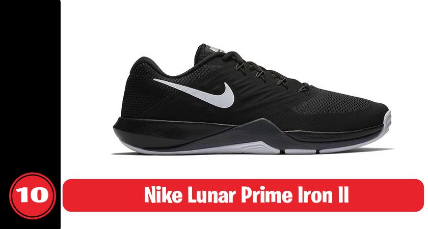 Nike Lunar Prime Iron II