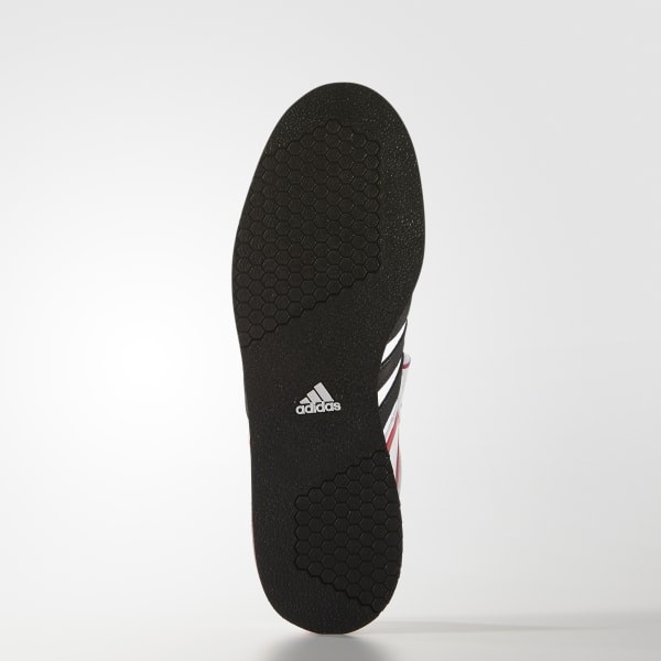 adidas POWER PERFECT 2 WEIGHTLIFTING  suela