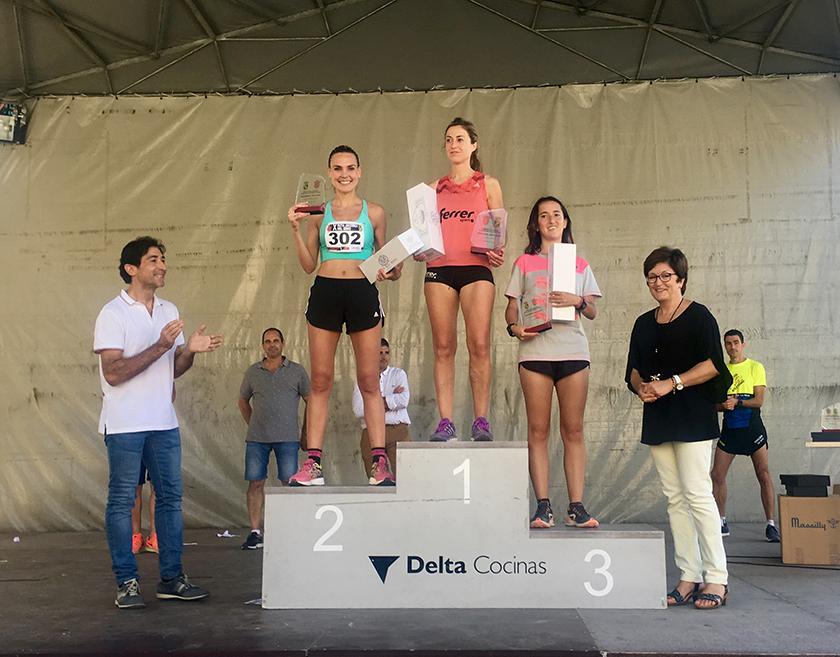 Crónica de la Ruta Jacobea del Ebro 2018 por Leticia Acereda - foto 2