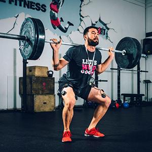Rebajas crossfit, spinning, fitness y cintas de correr
