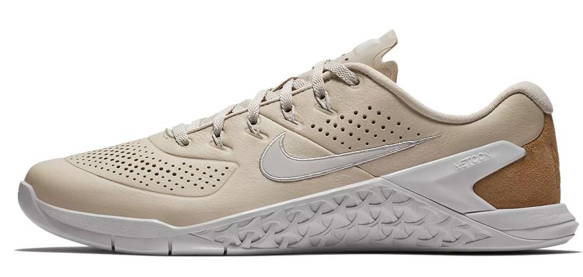 Nike Metcon 4 AMP Leather, caracteristicas