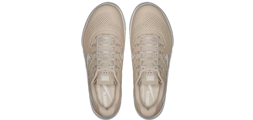 Nike Metcon 4 AMP Leather, upper