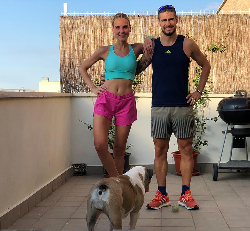 Plan de entrenamiento: Volver a correr después de una lesión