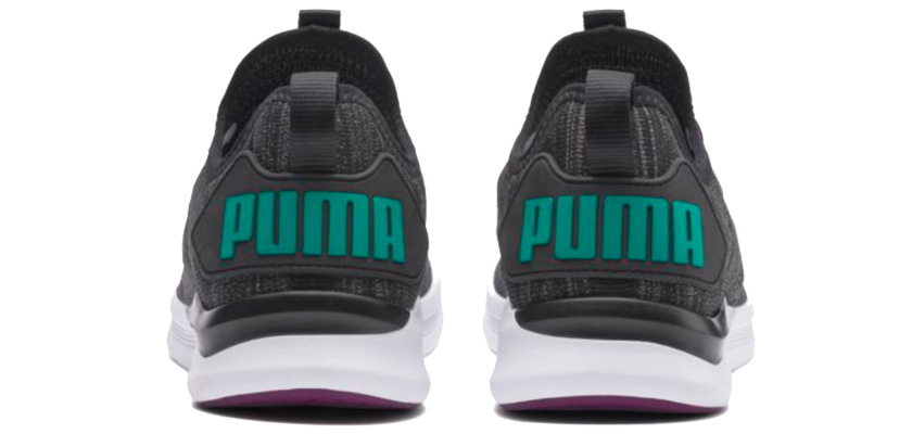 Puma IGNITE Flash evoKNIT, talón