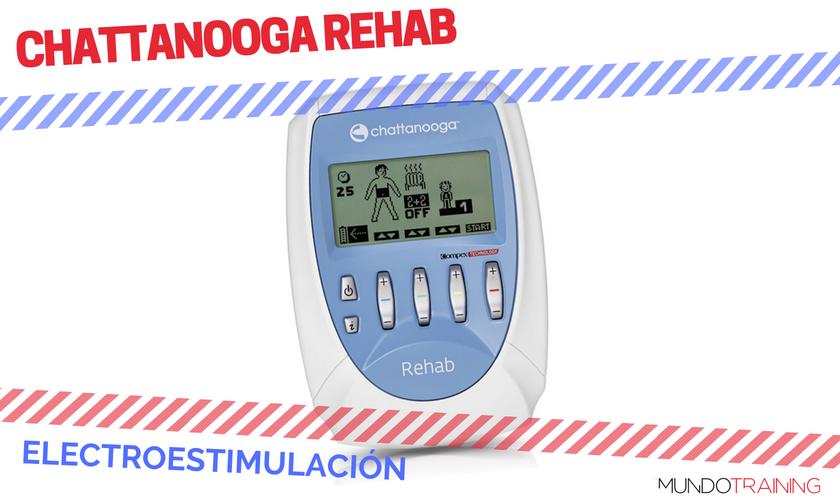 ¿Qué electroestimulador me compro? - Chattanooga Rehab