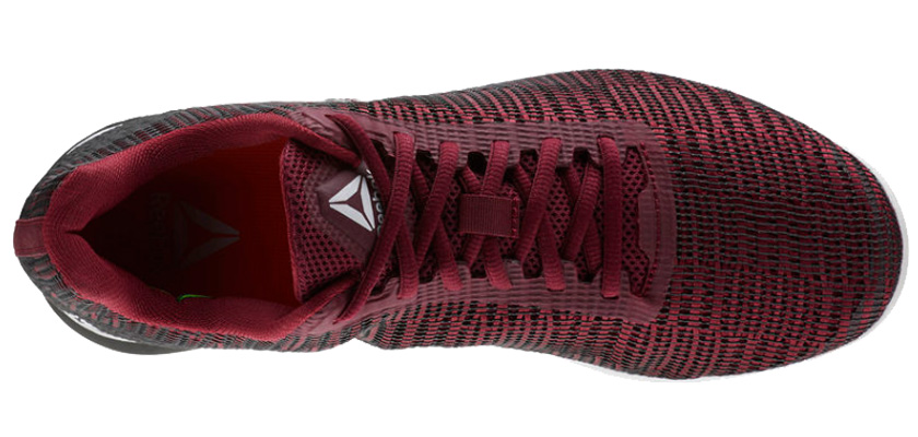 Reebok Speed TR Flexweave, upper