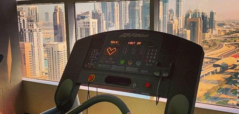 8 razones para entrenar en la cinta de correr, beneficios