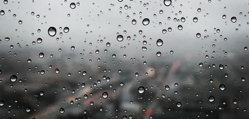 8 razones para entrenar en la cinta de correr, lluvia
