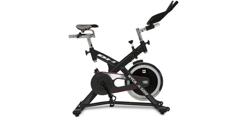 BH Fitness Mycron S200, características principales
