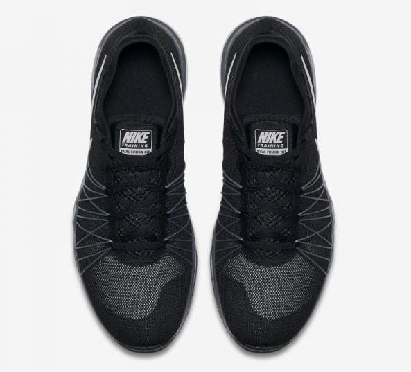 Nike Dual Fusion TR Hit upper
