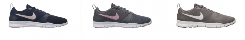 Nike Flex Essential TR colores