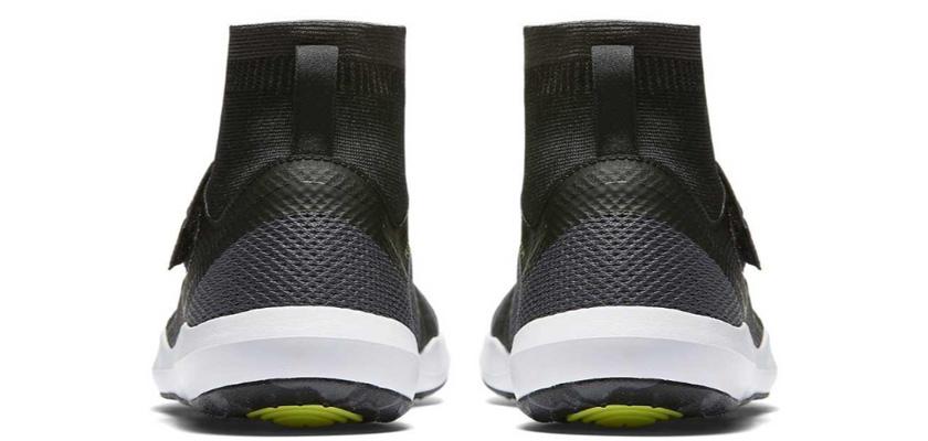 zapatillas de entrenamiento Nike Flylon Train Dynamic, talón