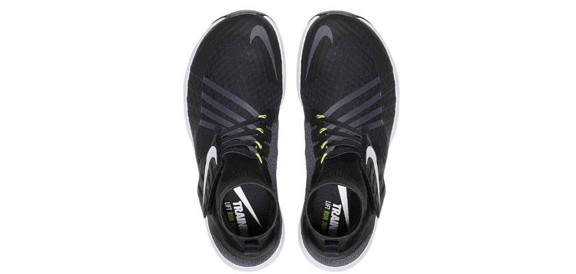 zapatillas de entrenamiento Nike Flylon Train Dynamic, upper
