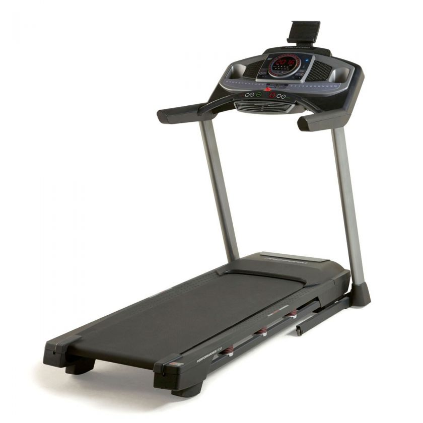cinta de correr proform performance 600i