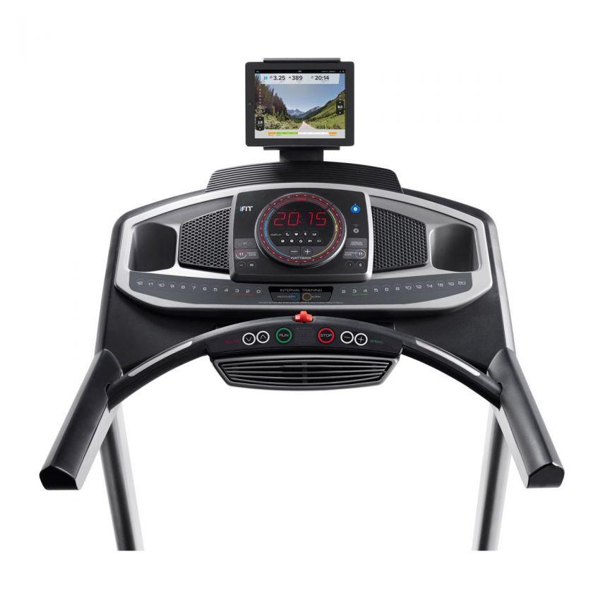 cinta de correr proform performance 600i pantalla