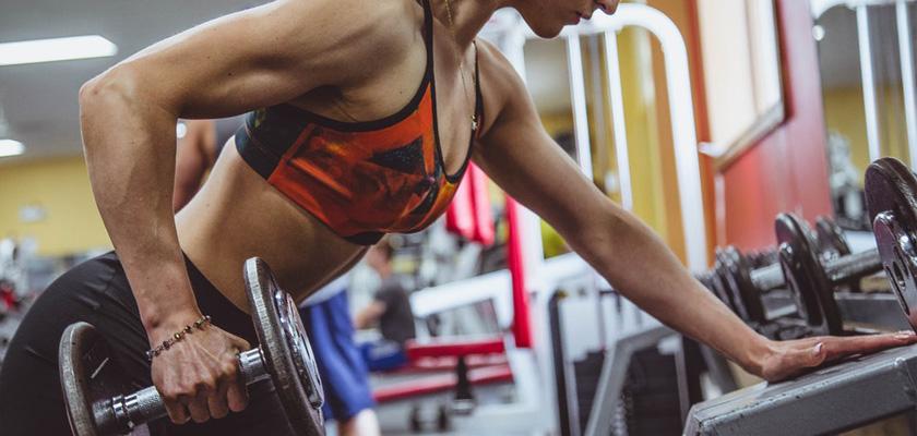 10 sujetadores deportivos que no te fallarán en tus entrenamientos