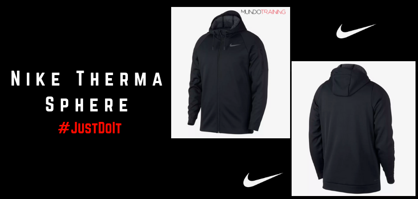 Nike Training: Colección Just Do it, Nike Therma Sphere