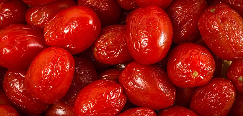 Qué es la baya de goji, fruto