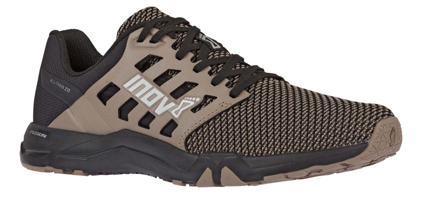 Inov-8 All Train 215 Knit, caracteristicas
